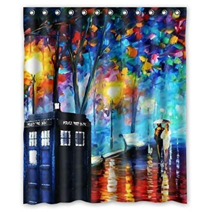 Amazon Com Flaun Abigai Print Doctor Who Beautiful Custom Printed