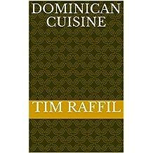 Dominican cuisine