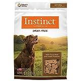 Instinct PMN055 Galletas Libres de Granos para Perro Formula de Pato y Camote, Bolsa de 567 g (20 oz)