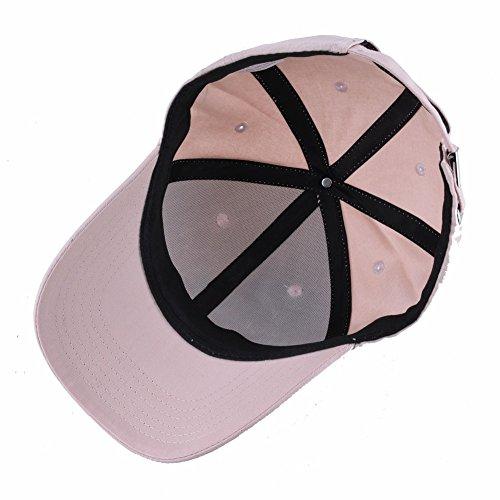 Hombres Spring De Tres Hueso Bordado Para Hop Gorra Sombreros mznwpm Algodón Ladys Hat Hip Mujer Hombres Unisex Tapa Snapback Béisbol xaqwnS7Bfp
