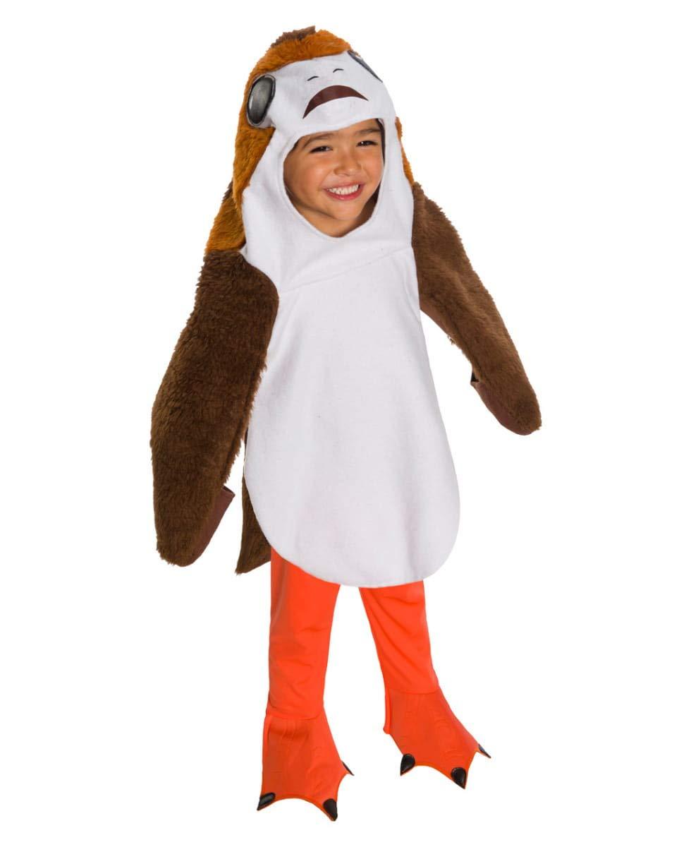Horror-Shop Star Wars PORG Infantil Disfraces de Halloween ...