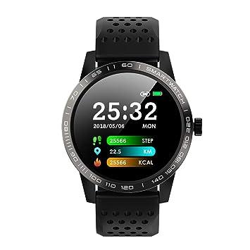 Javpoo T2 Smart Watch IP68 Impermeable Mensaje recordatorio ...