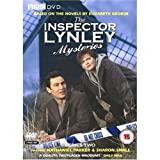Inspector Lynley Mysteries: Complete BBC Series 2 [DVD] [2003] by Nathaniel Parker