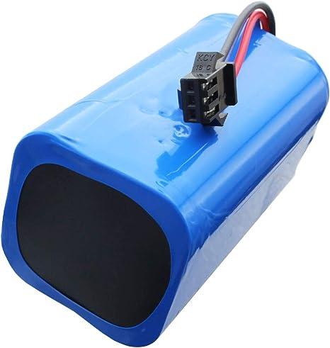 Batería para Deik MT820, Ion de Litio, 14,8 V, 2000 mAh, 29,6 WH: Amazon.es: Electrónica