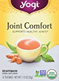 Yogi Tea, Joint Comfort, 16-Count (Pack of 3)