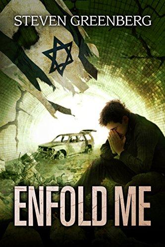 Enfold Me by [Greenberg, Steven]