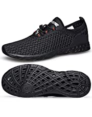 LiXiaoong Mens Triathlete Colorado Flagneon Lightweight Tennis Sneakers Gym Outdoor Sports Shoes