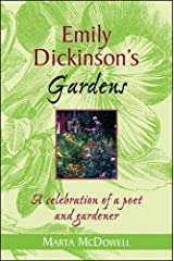 Emily Dickinson's Gardens Hardcover