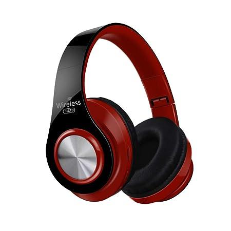 ZENWEN Auricular Auricular Bluetooth Tarjeta De Subwoofer ...