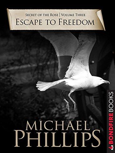 ecret of the Rose Book 3) (Freedom Rose)