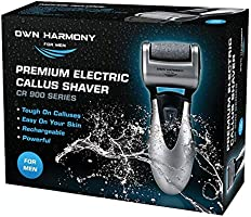 Refill Rollers by Own Harmony for Electric Callus Remover CR900 - Foot Care for Healthy Feet - Best Pedicure File Tools -...
