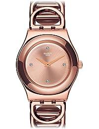 Irony Women's Watch - Rose Gold