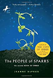 The People of Sparks: Book of Ember 2 (Books of Ember)