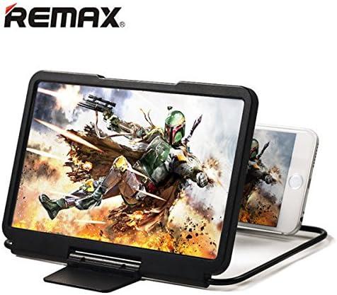 PhilMat ReMax Universal HD Amplificador para bajo la Lupa de la Pantalla Plegable 8 Pulgadas Xiaomi Samsung LG iPhone: Amazon.es: Electrónica