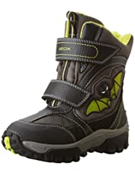 Geox J LT Himalaya B ABX A Casual Sport Ankle Boot