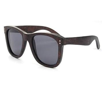 LQQAZY Gafas De Sol De Moda Gafas Polarizadas De Los Hombres De Moda Laser Revestido De