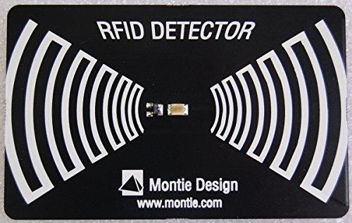 900MHz UHF RFID Troubleshooting Tool