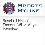 Baseball Hall of Famers: Willie Mays Interview | Ron Barr