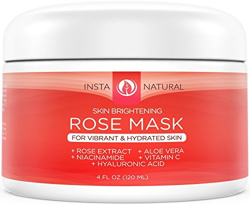 instanatural-facial-rose-mask-skin-brightening-mask-for-face-with-vitamin-c-hyaluronic-acid-niacinam