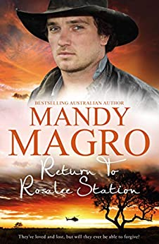Return To Rosalee Station - Kindle edition by Mandy Magro