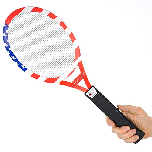 Executioner PATRIOT Limited Mosquito Swatter product image