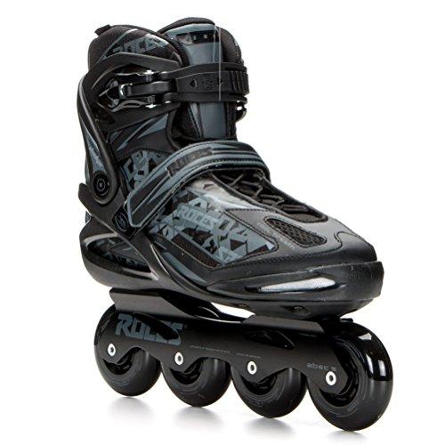 自動車アレルギー性近々Roces Dodge Inline Skates 2015