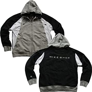 14404a49dc8 Nike Trainingsjacke Herren Shox Hoody Jacke  Amazon.de  Sport   Freizeit