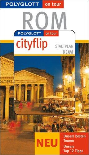 Rom - Buch mit cityflip