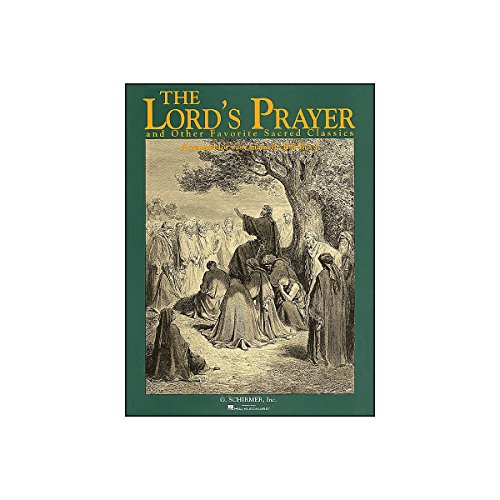 G. Schirmer The Lord's Prayer & Other Sacred Classics Easy Piano By Boyd ()