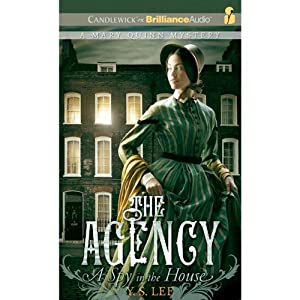 A Spy in the House Audiobook