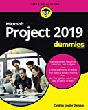 Microsoft Project 2019 For Dummies