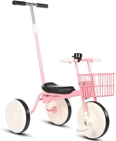K-G Bicicleta Infantil Triciclo for niños de Bicicletas de Tres ...