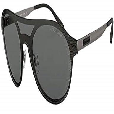 Armani Giorgio 0AR6078, Gafas de sol para Hombre, Matte ...