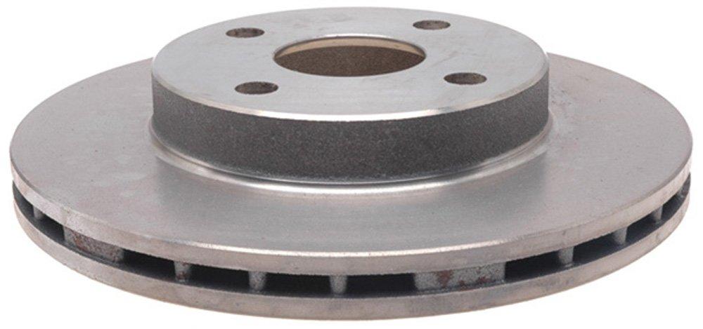 Raybestos 9258R Professional Grade Disc Brake Rotor