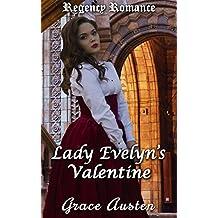 Regency Romance: Lady Evelyn's Valentine