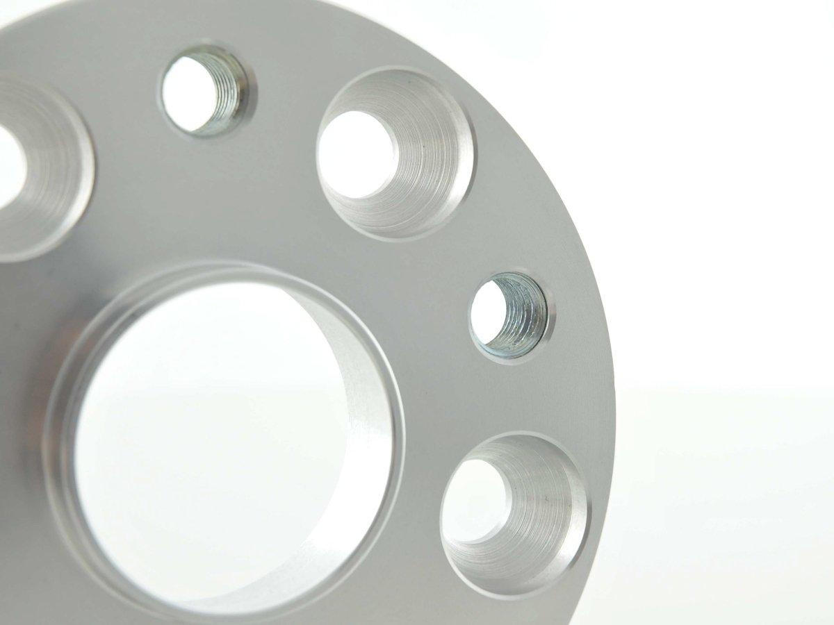 40 mm FK02520BZP-01 FK Automotive FK Spurverbreiterung Distanzscheibe System B