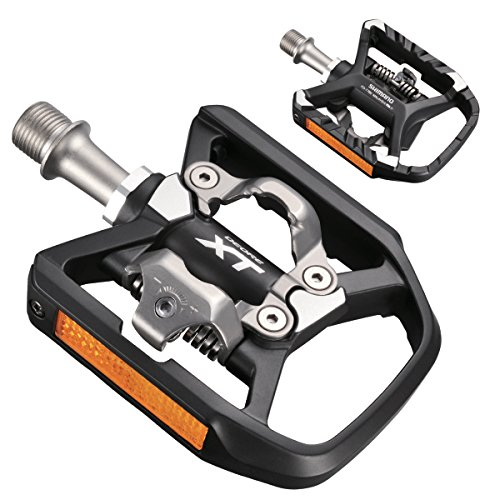Shimano clipless pedals Pedal PD T780