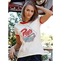 Camiseta Riverdale Pop's