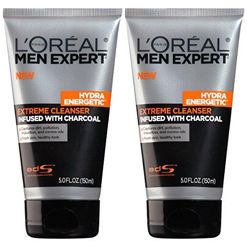 Men Oily Skin Care - 2