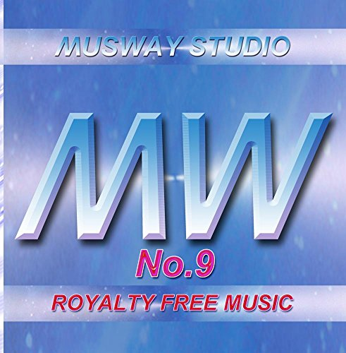 Royalty Free Music - No.9 (Corporate, Cinematic, Background)
