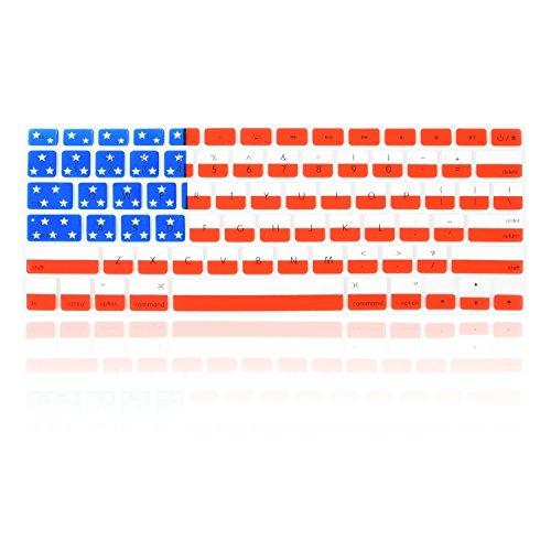 TopCase Keyboard Silicone Generation Aluminum