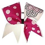 Chosen Bows Minnie Cheer Bow, Pink
