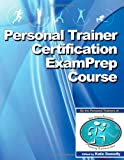 Personal Trainer Certification Exam Prep Course, Personal Trainers, 1438201389