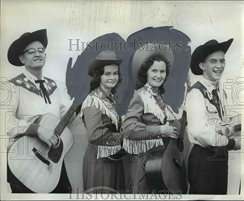 Amazon com: 1964 Press Photo Missing Persons, Oregon, Mrs  Audrey