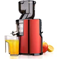 BuySevenSide Juicer Extractor for Low speed extraction produces up to 98% fresh juice