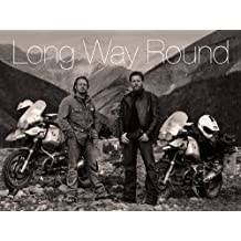 Long Way Round Season 1
