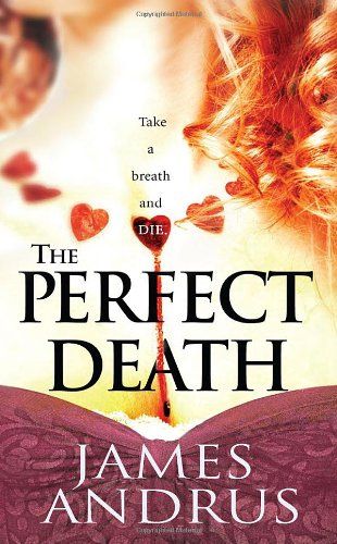 book cover of The Perfect Death