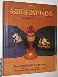 img - for The Ashes Captains book / textbook / text book