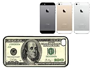 iPHONE 5s HARD CASE WITH PRINTED DESIGN 100USD