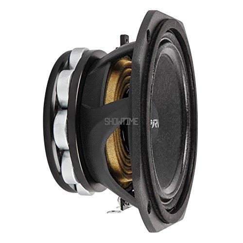 PRV Audio 5MR450-NDY 5'' Midrange Neodymium Woofer 8 Ohm by PRV AUDIO